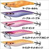 ダイワ(Daiwa) エメラルダス ダート ディープ 3.5号 金 ピンク