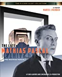 Image de The Late Mathias Pascal (Feu Mathias Pascal ) [Blu-ray]