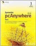 Symantec pcanywhere host 12.5