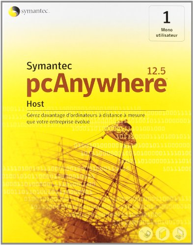 symantec-pcanywhere-125-host-1-user-cd-full-lic-no-maint-fr-nms