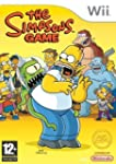 The Simpsons (Wii) [import anglais]