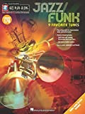 img - for Jazz/Funk: Jazz Play-Along Volume 178 book / textbook / text book