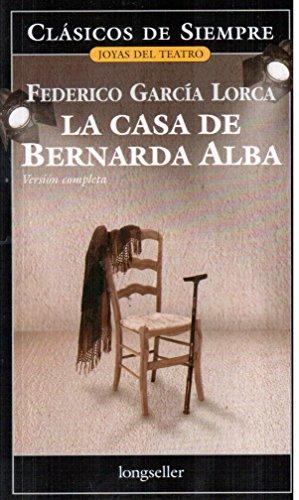 The House of Bernarda Alba Chapter Summaries
