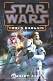 Star Wars: Fool's Bargain (Novella) (Star Wars - Legends)