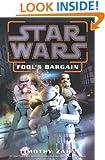 Star Wars: Fool's Bargain (Novella) (Star Wars - Legends)