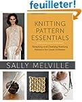 Knitting Pattern Essentials: Adapting...