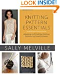 Knitting Pattern Essentials: Adapting...