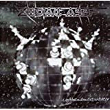 "ZODIAC ASS - Lefthandmasturbator (Audio CD)von ""Ass, CD, Audio, Metal,..."""