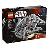 Lego - 10179 - Jeu de Construction - Star Wars - Faucon Milleniumpar LEGO