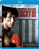 Rocky III Blu-ray
