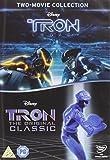 Tron / Tron Legacy [DVD]