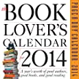 Book Lovers Page a Day Calendar