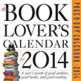 The Book Lovers 2014 Page-A-Day Calendar