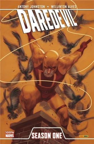 Daredevil : Daredevil
