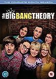 The Big Bang Theory - Season 8 [Import anglais] (dvd)