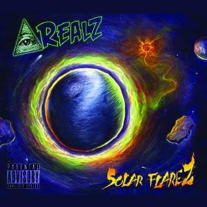 Solar Flarez