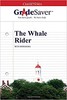 whale rider themes essays