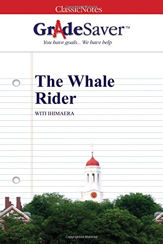 the whale rider essay questions gradesaver  essay questions the whale rider study guide
