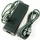 Microsoft Original Power Supply for XBOX 360 AC Adapter 203W