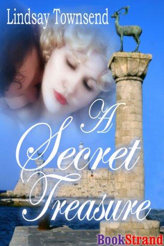 Book: A Secret Treasure (BookStrand Publishing) by Lindsay Townsend