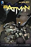 Batman Vol. 1: The Court of Owls (The New 52) by Snyder, Scott 1st (first) Edition (3/26/2013) Greg Capullo