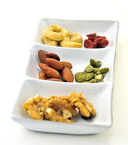 砂糖不使用 無添加 ドライフルーツ & 素焼き 無塩 ミックスナッツ »