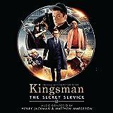 Ost: Kingsman