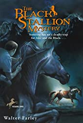 The Black Stallion Mystery (Turtleback School & Library Binding Edition)