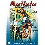 Malicious (Malizia) [NON-USA FORMAT, PAL, Reg.0 Import - Italy]