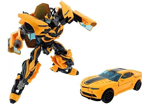 Transformers BUMBLEBEE MOVIE ADVANCED SERIES Japanese Version Classic Robots Autobot Action Figures Toy Model