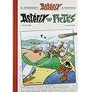 Astérix - Asterix chez les pictes - nº35 - Version luxe
