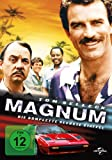Magnum - Season 6 [5 DVDs] - Tom Selleck