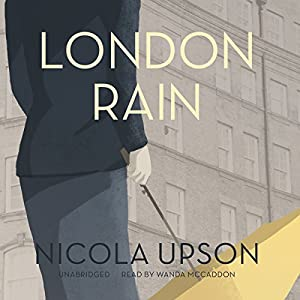 London Rain Audiobook