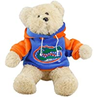 """Florida Gators 8"""" Fuzzy Hoody Bear from Forever Collectibles"""