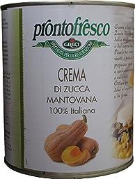 Greci Italian Mantovana Pumpkin Puree 1.8 Pounds
