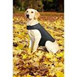 Kurgo Wander Dog Coat, Fleece, Extra-Small