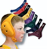 Matman #34 Ultra Soft Head Guard (Call 1-800-234-2775 to order)