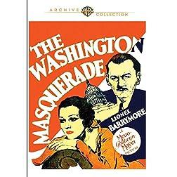 Washington Masquerade