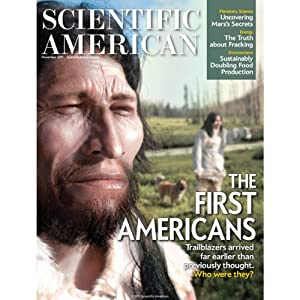 Scientific American, November 2011 | [Scientific American]