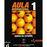 Aula internacional. Libro del alumno. Con espansione online. Con CD Audio. Per le Scuole superiori: Aula Internacional...