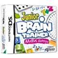 Junior Brain Trainer Maths Edition (Nintendo DS)