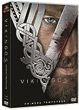 Vikingos - Temporada 1 DVD España en Castellano