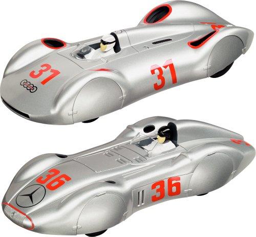Imagen principal de Carrera Digital 132 20030151 Streamline - Circuito con dos vehículos a escala 1:32 [Importado de Alemania]