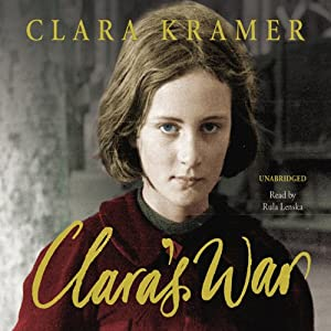 Clara's War Audiobook