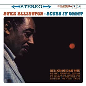 Pie Eye's Blues (Album Version)