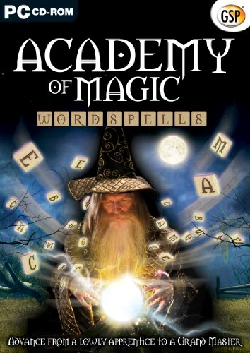 Academy of Magic  (PC)