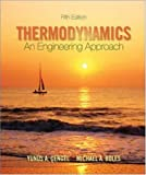 img - for Thermodynamics: An Engineering Approach w/ Student Resources DVD book / textbook / text book