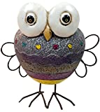 Owl Rock Garden Friend