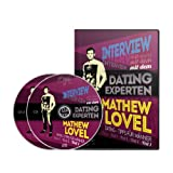 "Interview mit dem Dating-Experten Mathew Lovel (Dating- und Pick-up Tipps f�r M�nner) Teil 1von ""Mathew Lovel"""