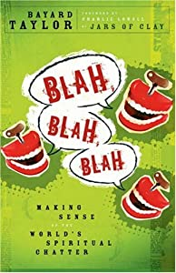 "Cover of ""Blah, Blah, Blah"""